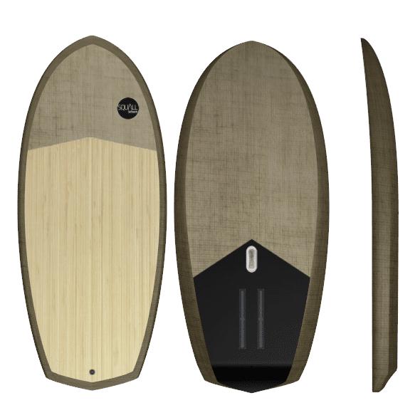 wing board carver