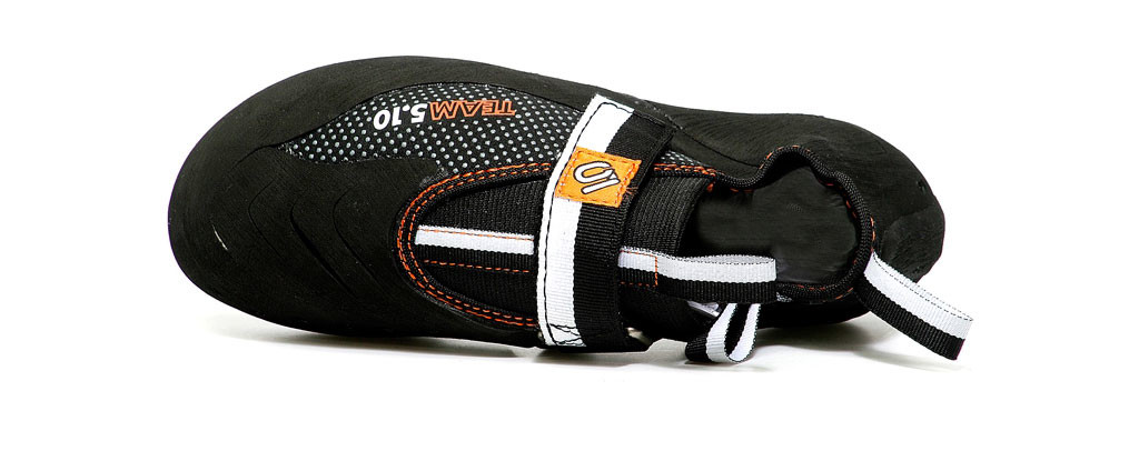 8fbae442799 Gear Review  Five Ten Team 5.10 Climbing Shoe