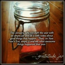 The Happiness Jar!