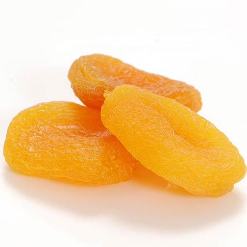 Dried CBD Apricots