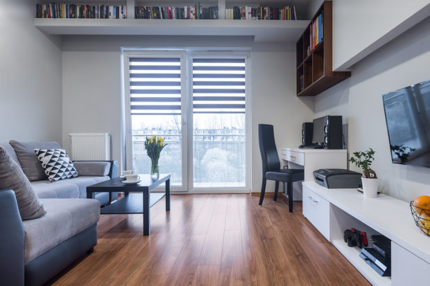 8 Tips For Storage In Small Apartments