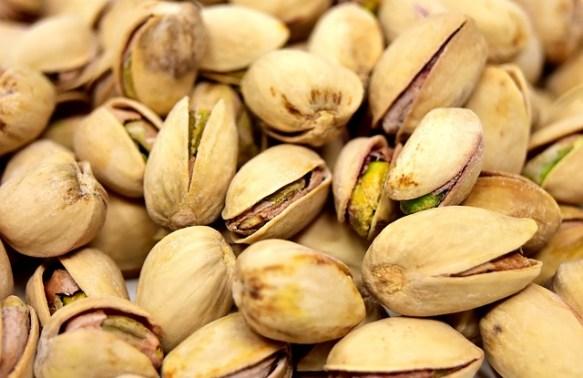 pistachios benefits for as a snack