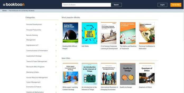 bookboon-free-college-textbook-website