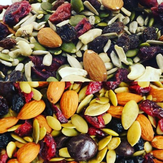diy-trail-mix-healthy-college-snack