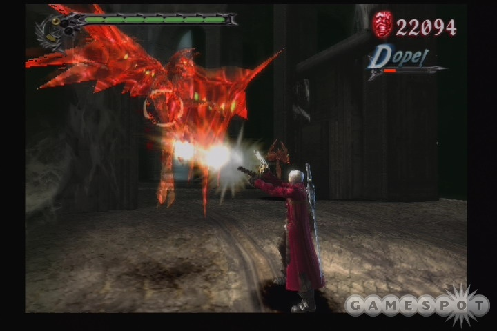 Devil May Cry 3 Dantes Awakening Devil May