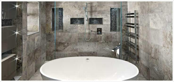 silver ash travertine tile anatolia tile