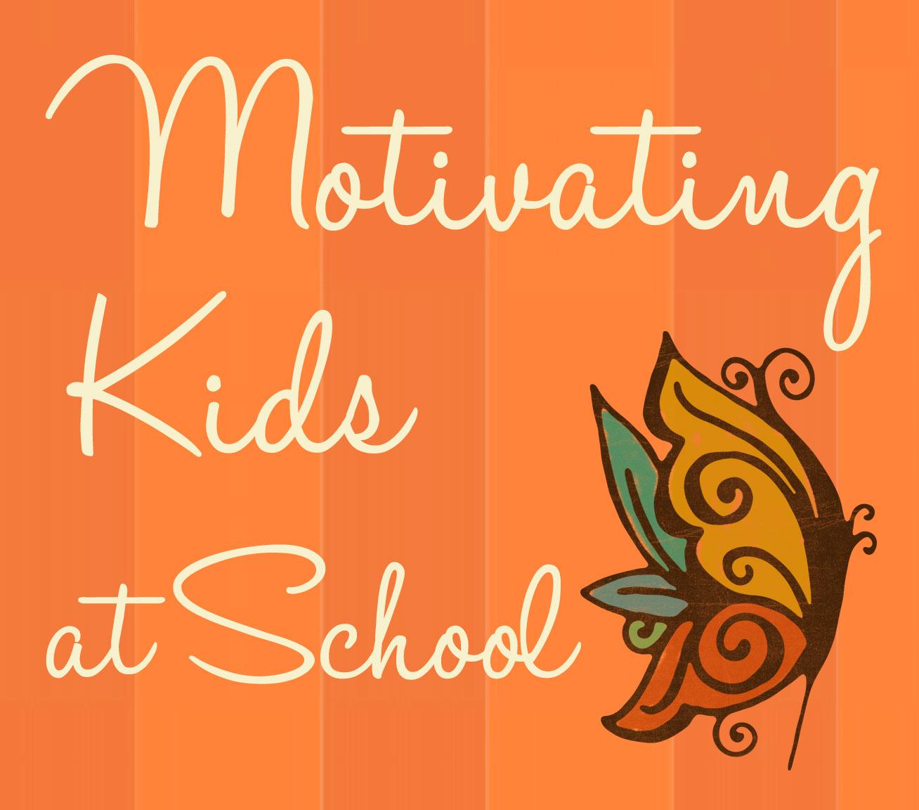 Improving Student Motivation