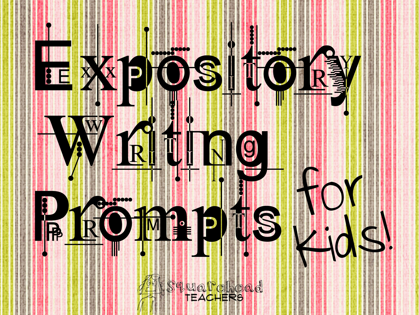 Writing Prompts For Elementary Kids Christmas