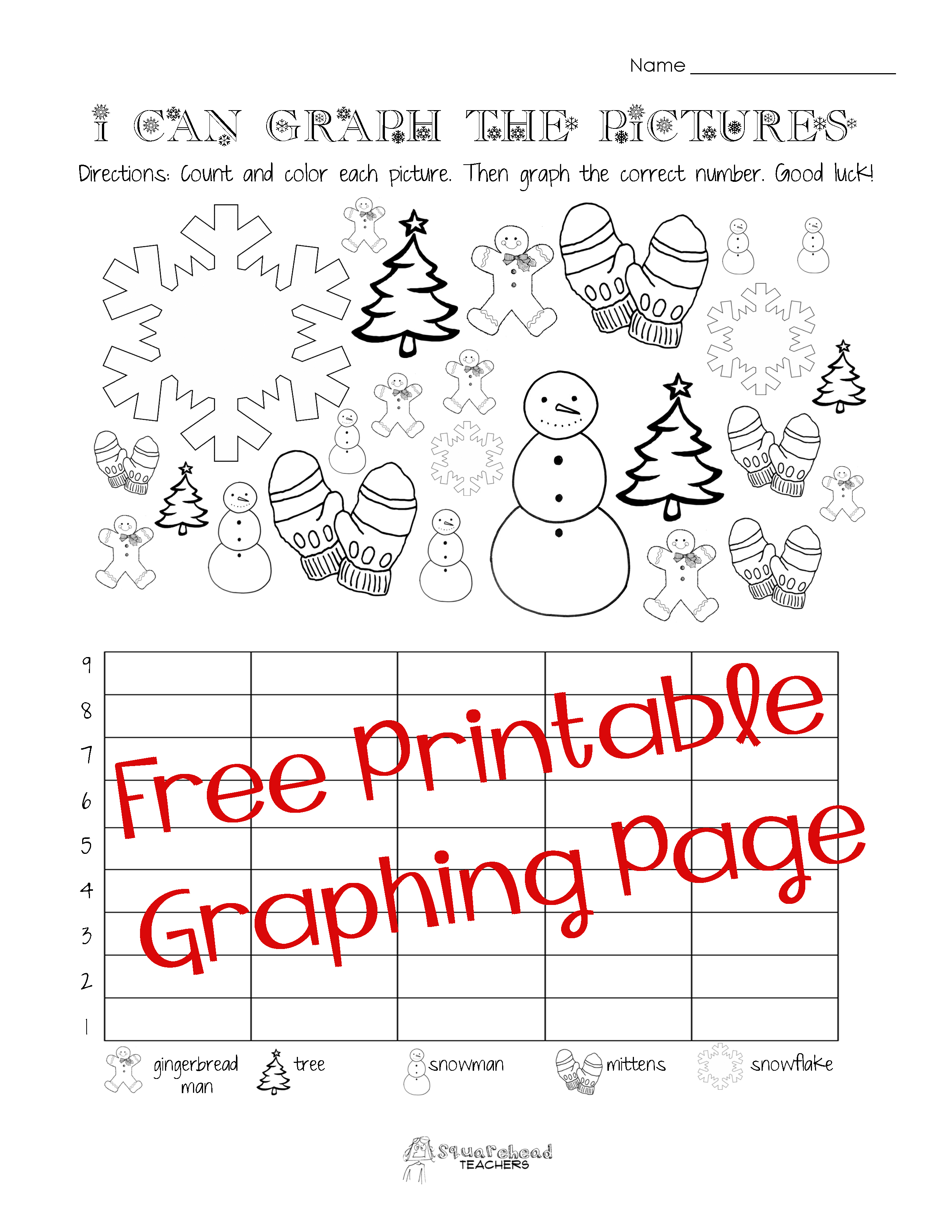 New 311 Cute Christmas Worksheets For First Grade