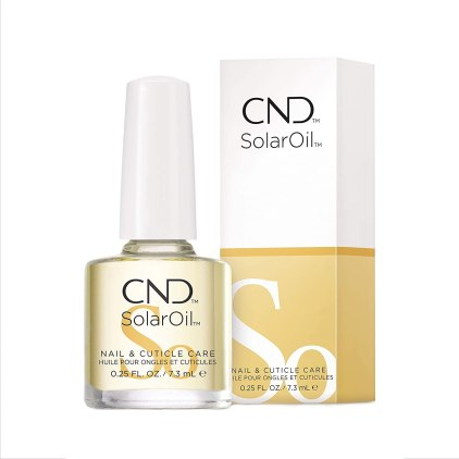 best cuticle oil for gel nails