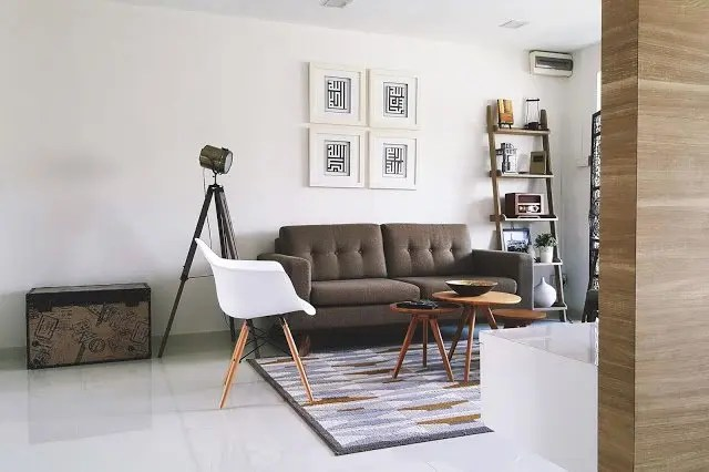 A Quick Guide To Arranging Furniture In A Small Living Room