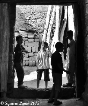 Little Punks (Atlas Mountains)