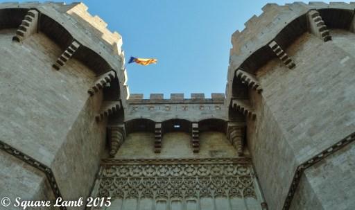 Torre de Serrano