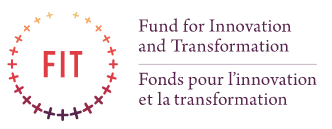 Fund for Innovation and Transformation logo