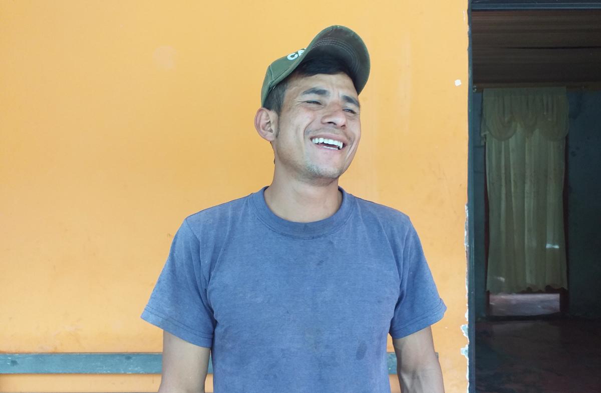 Colombia Regional Collective: El Guayacán