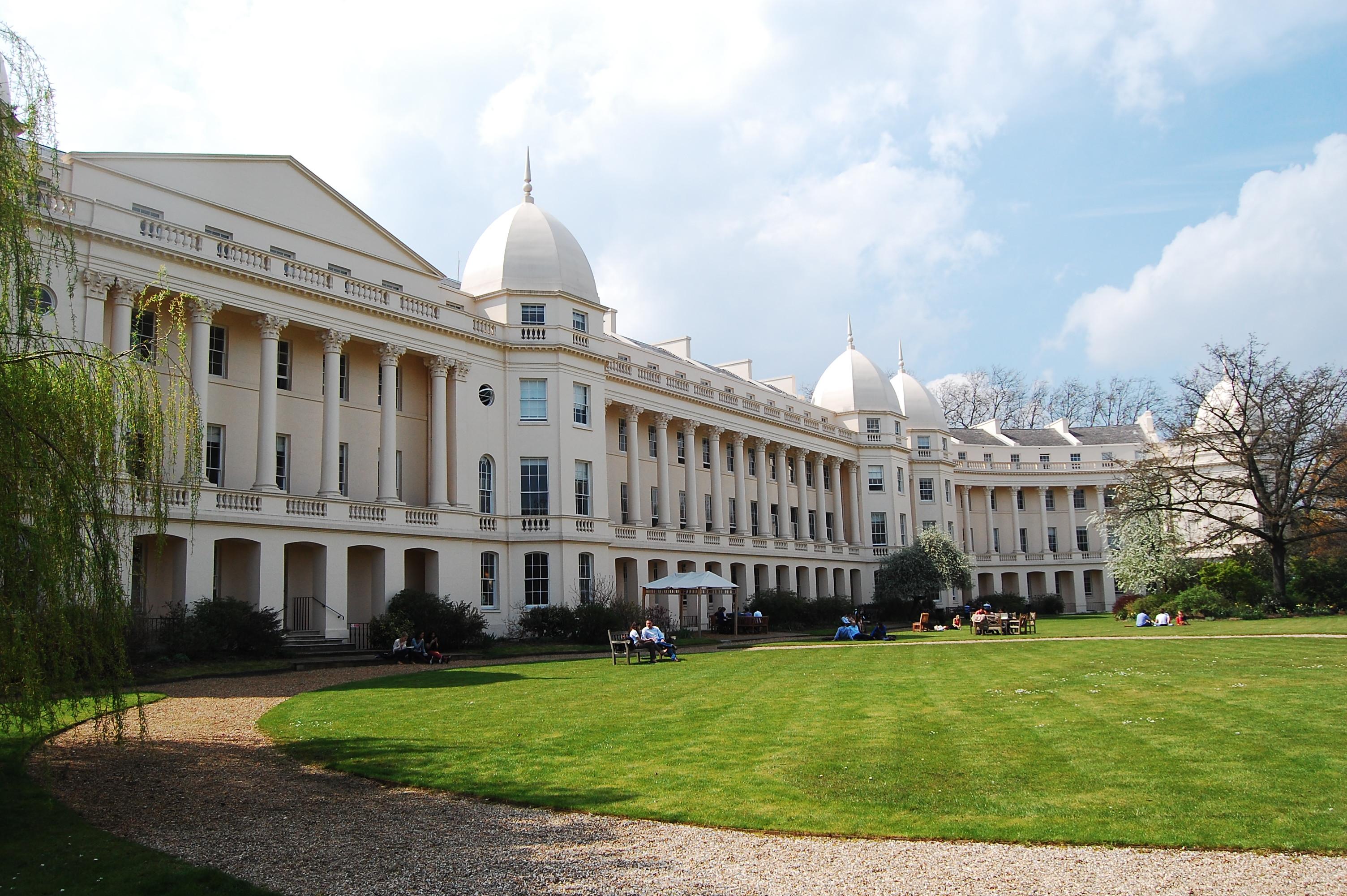 Financing binary options courses london shoool