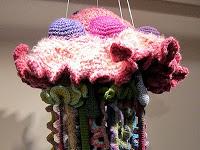 Crochet this Amazing Jellyfish