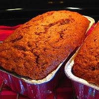 The Best Zucchini Bread Ever Is Called Mom's