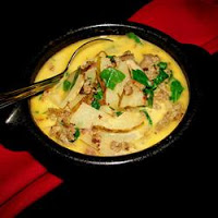 Zuppa Toscana: Perfect for a Cool Night