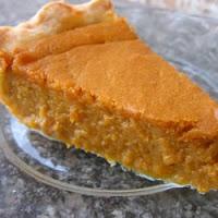 Sweet Potato Pie to Love