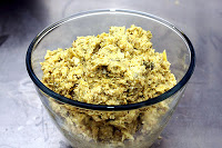 Artichoke Olive Crostini or Pasta Topping