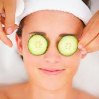 Keep Cool as a Cucumber with this Spa Treatment and Recipe
