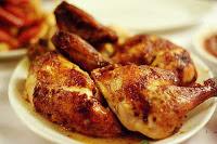 The Best Rotisserie Chicken Fix Up Ever