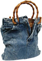 5 Great Jeans Recycling Projects: Pretty Amazing!