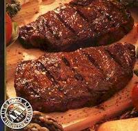 Steak! It's What's for Dinner