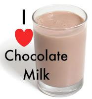 Happy Thanksgiving: Chocolate Milk Edition
