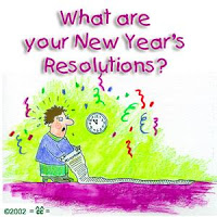 Make Those Resolutions Work for You!