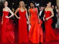 """Hilarious """"Live from the Red Carpet"""" Party"""