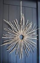 Winter White Twig Wreath