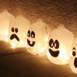 Easy Halloween Decorations!