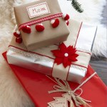 Creative Gift Wrap that Saves Money