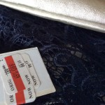 January Sales: Dress Originally $179; Sale Price: $37