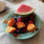 DIY Carbonated Fruit