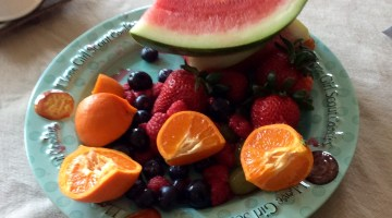 Make Carbonated Fruit!