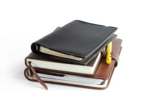 Make Your Own Moleskine Notebooks!