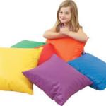pillows Creativity Institute