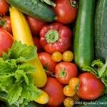 What Is the a Cheapest Vegetable? Photo: RosalindCreasy.com
