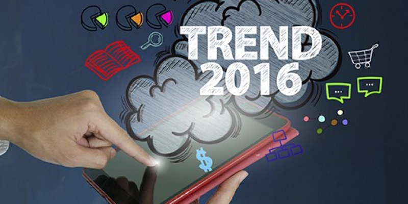 5 tech trends to explode profits in 2016