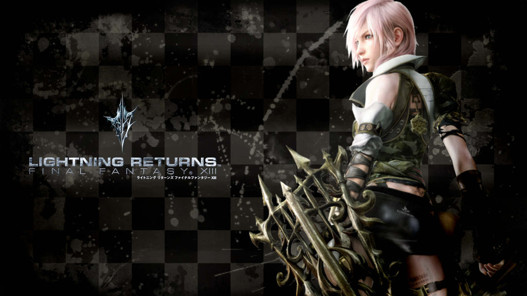 Lightning To Get Tidus Sword And Yunas Outfit From Final