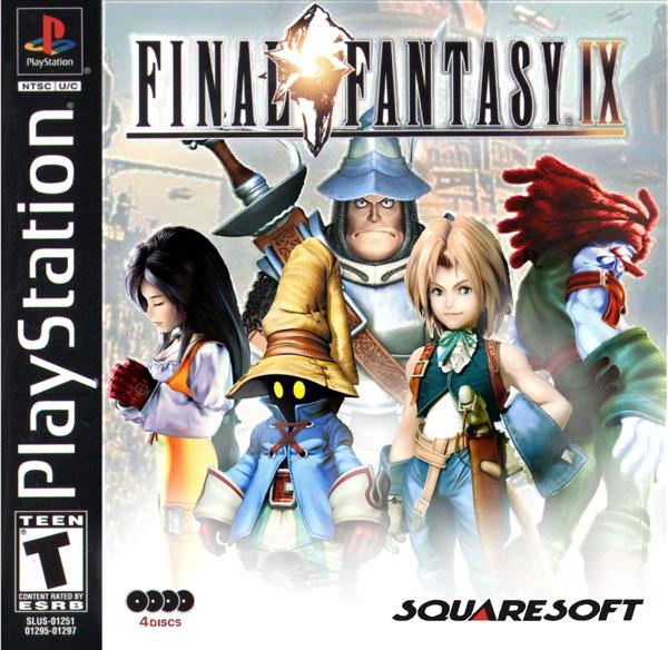 Final Fantasy IX [Disc4of4] [U] [SLUS-01297]-front