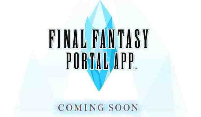 Final-Fantasy-Portal-App