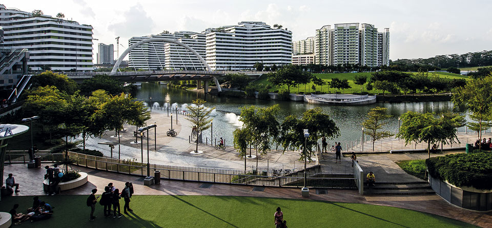 Why Punggol Is Becoming Singapores Hottest Neighbourhood