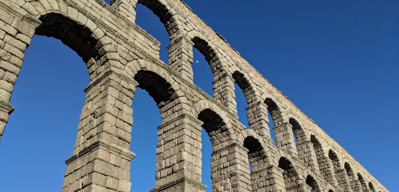 Segovia Day Trip