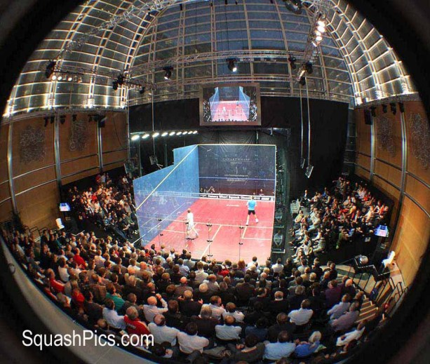The fabulous East Wintergarden venue is sold out again