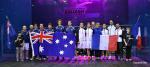 Australia World Teams