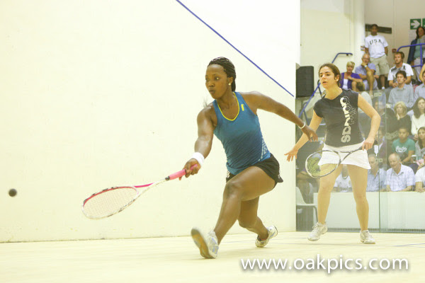 Siyoli Waters captures the Cape Town title